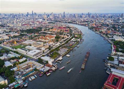 chao phraya river world monuments fund