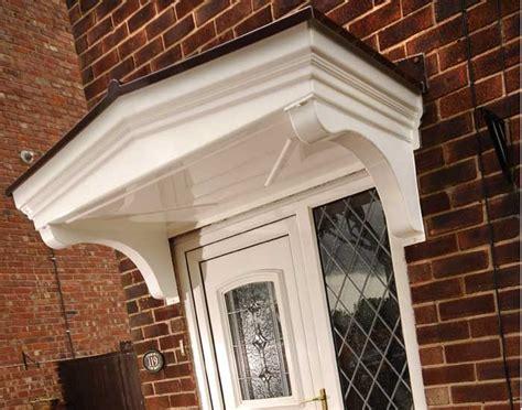 enhance  entrance   building   door canopy