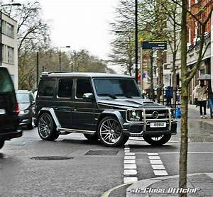 Mercedes 4x4 Amg : 25 best ideas about mercedes g55 amg on pinterest ~ Melissatoandfro.com Idées de Décoration