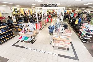 Kohl's Re-Launches Private Brand Sonoma Goods For Life™