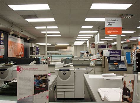 Fedex Kinkos Nyc Midtown by The Artisan And The Automaton Fedex Office And