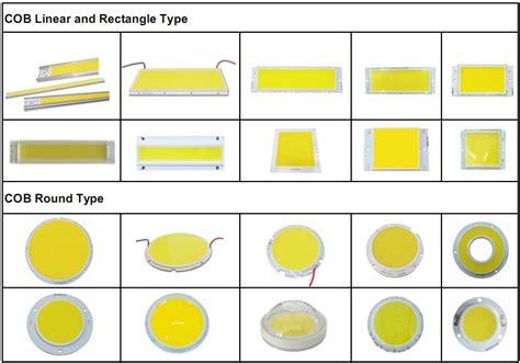 20w 24v Chinese Led Modules Manufacturer Cob Type Led Chip