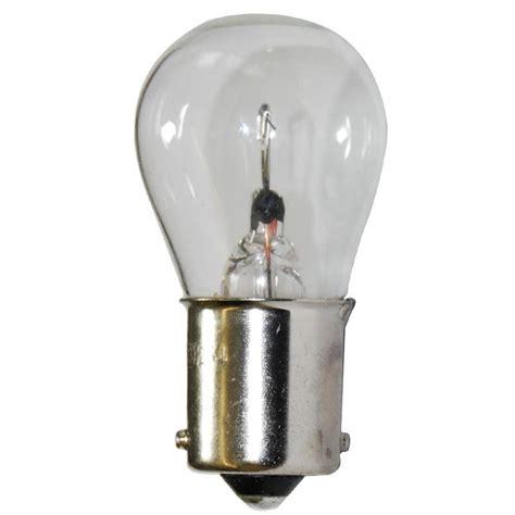 satco 7511 24v 21w ba15s base s8 shape c6 miniature light