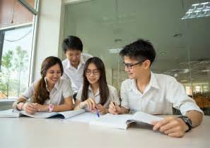 Student Learn English