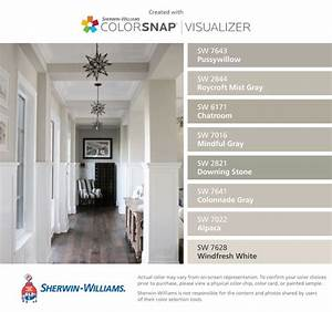 the 25 best sherwin williams mindful gray ideas on With best brand of paint for kitchen cabinets with iphone back sticker