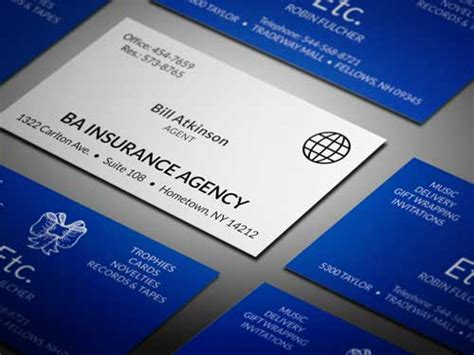card templates business card templates simple business card layouts for