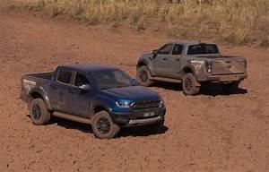 Ford Ranger Raptor : 2019 ford ranger raptor launches in australia performancedrive ~ Medecine-chirurgie-esthetiques.com Avis de Voitures