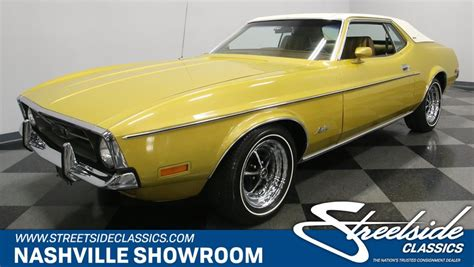 car owners manuals free downloads 1972 ford mustang free book repair manuals 1972 ford mustang streetside classics the nation s trusted classic car consignment dealer