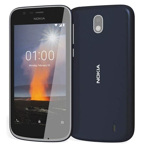 Nokia 1 - Android One - 8GB - Bazodeal