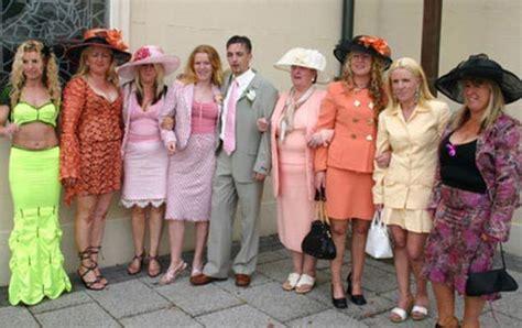 bad wedding      awkwardly funny team