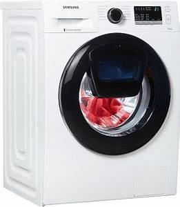 Waschmaschine Sieb Reinigen : samsung waschmaschine ww4500 ww7ek44205w eg 7 kg 1400 u min addwash online kaufen otto ~ Eleganceandgraceweddings.com Haus und Dekorationen