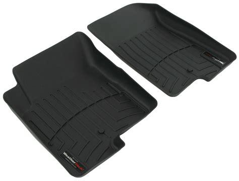 floor mats jeep patriot floor mats for 2012 jeep patriot weathertech wt440861