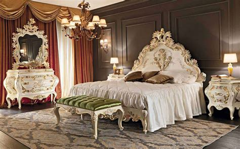cabinet ideas for kitchen rococo style bedroom design like royal noble bedroom