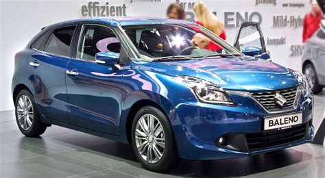 Modified Suzuki Baleno Pictures by Top 12 Most Magnificent 2018 Maruti Baleno Modified Hatchbacks