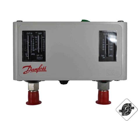 Pressure Switch Transmitters Pneumatics Hydraulic
