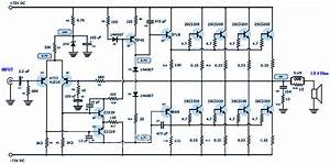 Power Supply For Amplifier Archives
