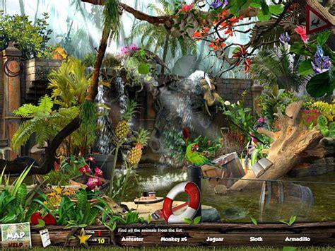 zoo games game zulu hidden pc object zulus play ozzoom screenshots planet mac