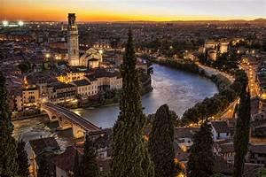 Verona: City created for love!