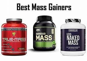 Best Gainer Supplement For Beginners