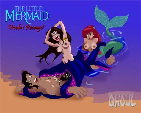 Rule 34 Ariel Big Breasts Breasts Disney Female Ghoul