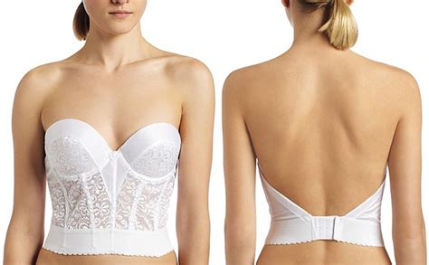 Finding the Perfect Strapless Vintage Style Bra ...
