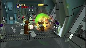 Lego Star Wars The Video Game Ps2 Gameplay Hd Pcsx2