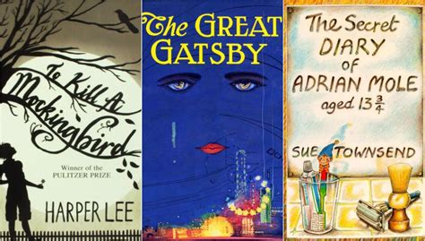 40 Books To Read Before You Die, From Wuthering Heights To
