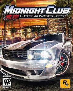 Midnight Club Garage