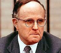 Hold Grudges Much? Misuse Power to Settle Them? Meet, Rudy ...