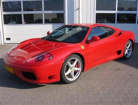 Thaferrari360's 2000 ferrari 360 modena. wereling 2000 Ferrari 360 Modena Specs, Photos, Modification Info at CarDomain
