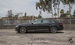 Audi S4 B9 : emd b9q ls emmanuele design linear lowering springs b9 ~ Jslefanu.com Haus und Dekorationen