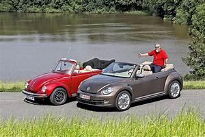 Vw Beetle Bobby Car Ersatzteile : gebrauchtwagen test vw beetle cabriolet bilder ~ Kayakingforconservation.com Haus und Dekorationen