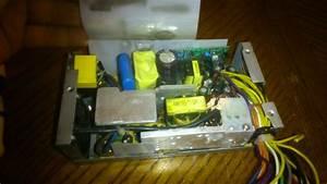 Building An Atx Bench Power Supply  Part 1  U2013 Wiring