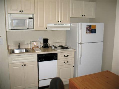 kitchenette las cocinas ideales  pisos pequenos