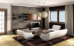 Home interior designs style in luxury interior living for Interior decoration for living rooms pictures