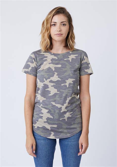Women's Slub T-Shirt | Cotton-Heritage
