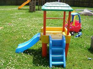 Little Tikes Climb and Play Tree House | My Childhood ...