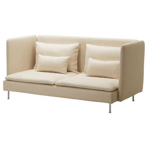 ikea high back sofa söderhamn three seat sofa high back isefall natural