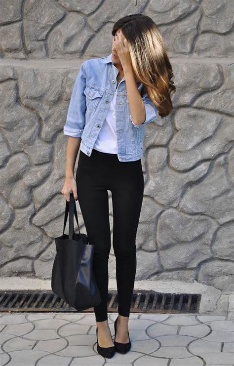 Como usar Jaqueta Jeans - Eu Capricho