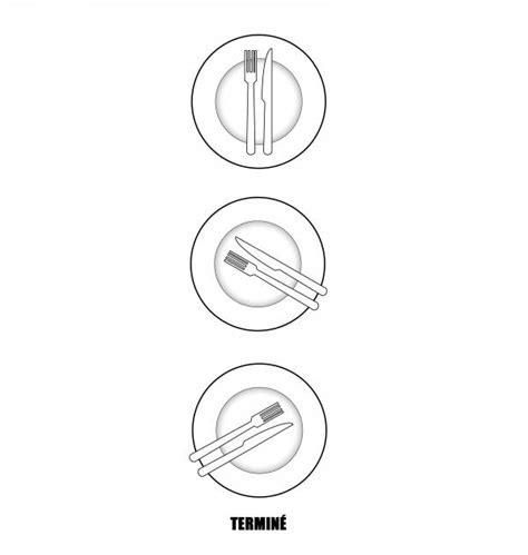 comment placer vos couverts apr 232 s manger toutcomment
