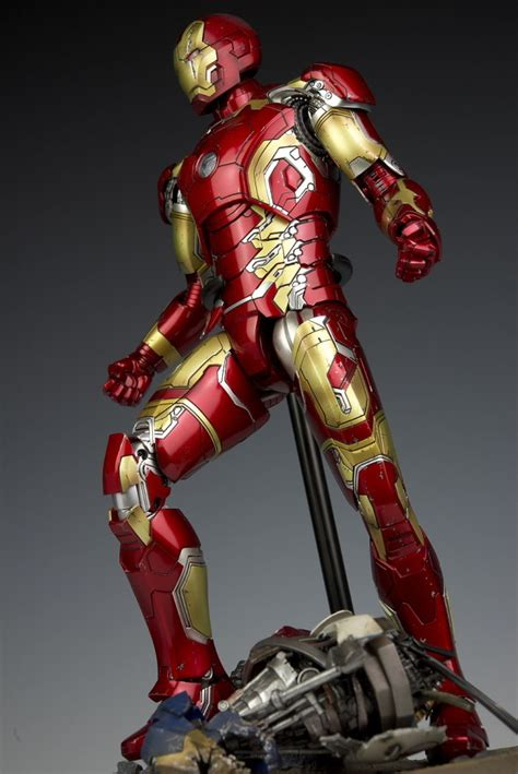 avengers age  ultron hot toys  masterpiece