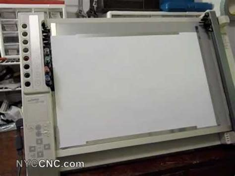 roland dxy   plotter printer overview  tips