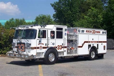 2016 Pierce Arrow Xt Rescue Pump In 2020 Rescue Fire