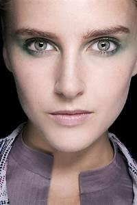 maquillage yeux verts gris With quelle couleur avec gris anthracite 16 les couleurs du maquillage avec des cheveux blancs