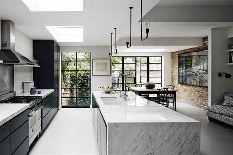 edwardian homes interior kitchen basement extension homes