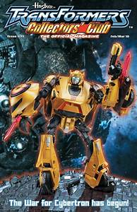 War For Cybertron Deluxe Bumblebee Figure Revealed