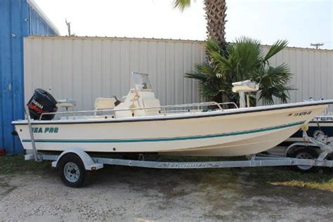 Craigslist Boats For Sale Rockport Texas by New And Used Boats For Sale In Texas Or