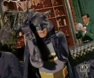 Thiel-a-Vision » So You Think You Can Dance, Batman?