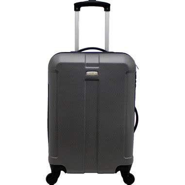 Trolley Da Cabina Samsonite by Electroline Trolley Rigido Da Cabina Grigio Trolley Da