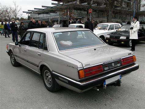 Datsun 280c by Datsun 280c Berline 1979 1983 Oldiesfan67 Quot Mon Auto Quot